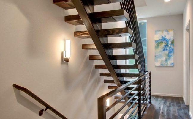 flanigna stairs